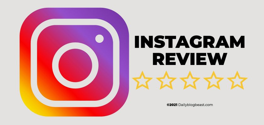 Instagram Review