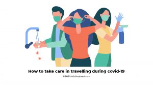 travelling during covid 19