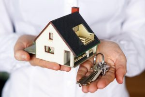 negotiate the price of a house